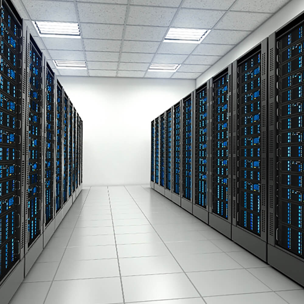 Your Link to Data Centers and Businesses